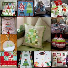 I love just about all the quilt projects, and I'm going to make them.