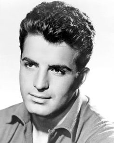 """Vince Edwards (July 1928 — March was an American actor, director, and singer, best known for the role of TV doctor """"Ben Casey"""". Hollywood Men, Hollywood Stars, Classic Hollywood, Vintage Hollywood, Hollywood Glamour, Famous Men, Famous Faces, Famous People, Vince Edwards"""