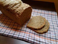 Koskacukor: Az én kenyerem Bread, Food, Brot, Essen, Baking, Meals, Breads, Buns, Yemek