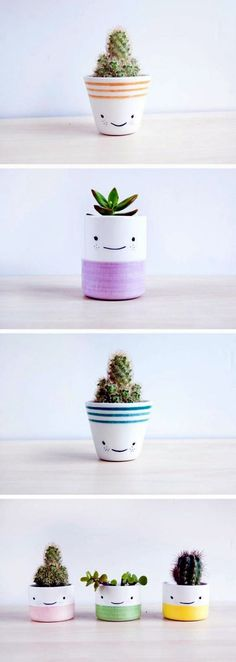 Pottery Painting Ideas to Try This Year00001