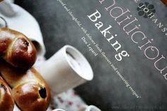 Laura o książkach kulinarnych i nie tylko: Signe Johansen: Scandilicious Baking