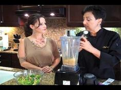 The Chef and The Dietitian - Episode 40...House Dressing