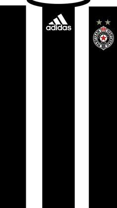 NK Partizan Belgrade of Serbia wallpaper.