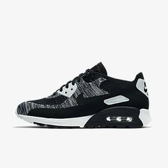 ADIDAS Women's Shoes - New Arrival 2017 Summer Spring NIKE AIR MAX 90 ULTRA 2 womens shoes Black White Anthracite Black 881109 002 - ADIDAS Women's Shoes