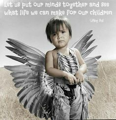SITTING BULL .......NEVER FORGET