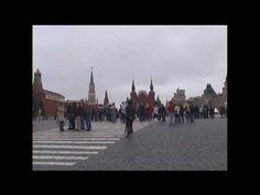DANY TOMASINI RUSSIA ISTANTANEE VIDEO 2003