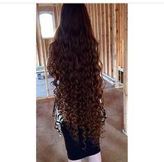 #Apostolic #Hair