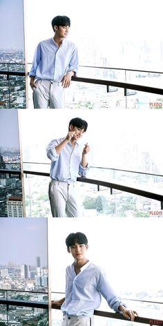my happiness ;)) ( one of ) #mingyu #seventeen — follow my seventeen board @danicarx !
