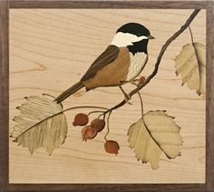 Craig Altobello #wood