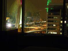 Grand Hyatt Sao Paulo Hotel 01 by Flame-Echidna.deviantart.com on @deviantART