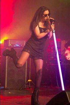 charlixcx-daily Charli Xcx, Lorde, Mtv, Women Of Rock, Rock Chic, Spice Girls, Girl Bands, Celebs, Celebrities