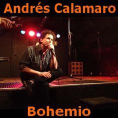 Andres Calamaro - Bohemio acordes