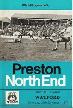 Preston North End