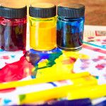 How-to: DIY Alcohol Ink Made from Upcycled Markers