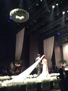 My friend's wedding ②