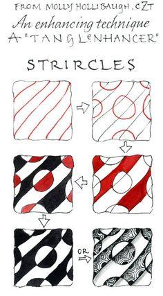 Strircles
