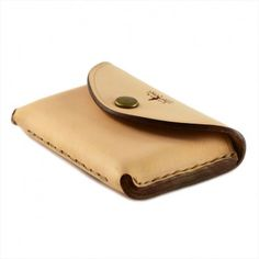 Pocket Wallet - Natural