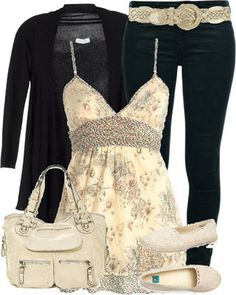 LOLO Moda: Fashionable women outfits 2014