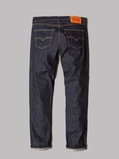 511 Slim Fit Selvedge Jeans - Google Search