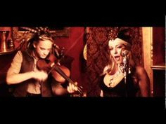 Abney Park - My Life - Steampunk Music