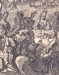 images of witches sabbath - Google Search