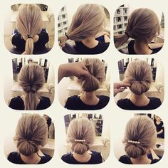 причёски на короткие волосы в школу своими руками: 25 тыс изображений найдено в Яндекс.Картинках
