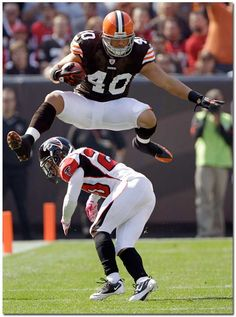 peyton hillis... fast becoming a legend