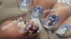 Snowman......Christmas design