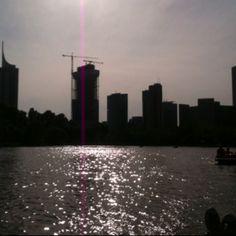 Alte Donau II