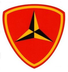 3rd Marine Division.
