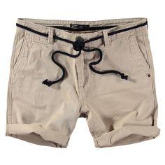 19d37142e4 Brunotti Crewo Men Walkshort (Wit) - MENS CASUALSHORTS - Brunotti online  shop Kite Board