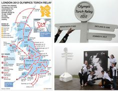 London 2012 Olympic Flame is Lit in Greece | LIVE-PRODUCTION.TV
