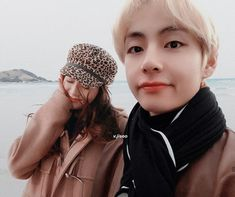 Taehyung x Jisoo Namjin, Bts Twice, Rp 1, Bts Vmin, Kpop Couples, Girl Couple, Korean Couple, Blackpink And Bts, Ulzzang Couple
