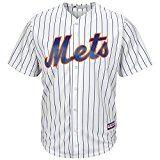 Gary Carter New York Mets Sewn Jerseys