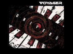 VOYAGER -uniVers(Full Album)