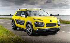 El Citroën C4 Cactus ya tiene precio en Argentina – Autodato