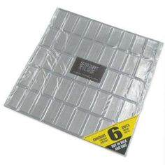Smart Tiles 10 in. x 10.63 in. Peel and Stick Stainless Mosaik (6-Pack)-SM1033-6 at The Home Depot