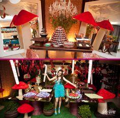Fantástica Fábrica de Chocolate | Debutante Camila Trevisan - Debuteen - O Blog da Debutante