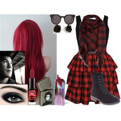Untitled #576 by depressionsslave on Polyvore