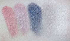 Swatches & Review of the It Cosmetics Naturally Pretty Romantics Eyeshadow Palette- the most gorgeous matte eye palette with a shimmering transformer shade to change things up! You'll fall in love with the colors, blendability, & the texture! Check this out & more about makeup, hair, & nails on All Things Beautiful XO