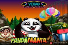 Play NextGen Gaming's Pandamania slots #onlinecasino game at the leading casino of the UK, Vegas Mobile Casino. Make an easy sign up now