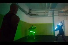 Krav Maga, Lightsaber, Martial Arts, Kalmar, Head Stand, Step By Step Instructions, Combat Sport, Martial Art