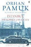 Istanbul: memories and the city - Orhan Pamuk, translated by Maureen Freely .  Another book that makes me wish for a time machine.  Very evocative