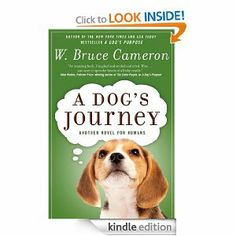 Amazing sequel to A Dog's Purpose a novel written from the point of view of a dog going through multiple lifetimes to take care of the people he/she loves.