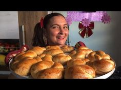 Muffin, Bread, Breakfast, Youtube, Golden Cake, Drop Cookie Recipes, Chip Cookies, Cakes, Loaf Bread Recipe