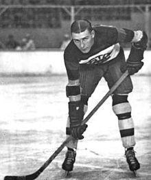 Aubrey Victor Clapper alias Dit Clapper (1947)