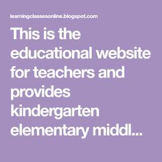 This is the educational website for teachers and provides kindergarten elementary middle and high school art lesson plans and study material. High School Art, Question Paper, Educational Websites, Art Lesson Plans, Study Materials, Art Lessons, Curriculum, Kindergarten, Middle
