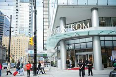 Fitch Affirms Nordstrom Downgrades Macys and Kohls
