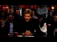 De Wereld Draait Door met Daan Roosegaarde: Delen is het nieuwe hebben 13Feb2013 - YouTube