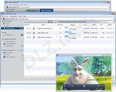 http://www.downloadgg.com/vuze/ ดาวน์โหลด #Vuze 5.5 โปรแกรมโหลดบิททอเรนท์